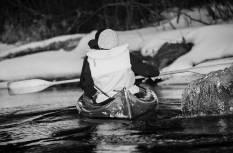Kanuumatk Õhne jõel