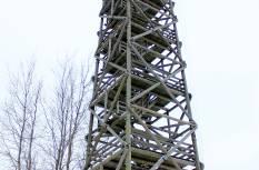Harimäe vaatetorn